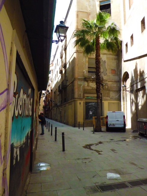 stumbling through raval