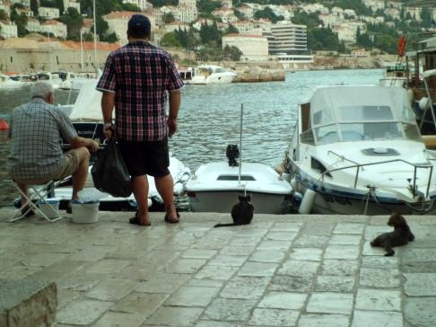 Fishermen's Friends © trashbus/Renata Britvec, 2013
