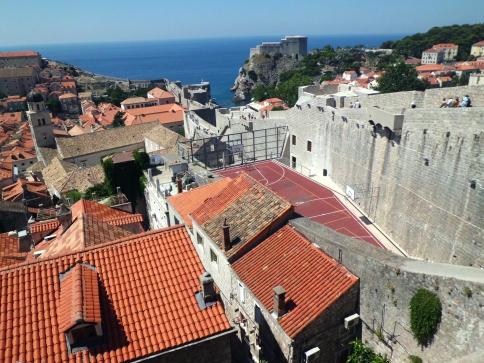Dubrovnik (Old Town), Croatia © trashbus/Renata Britvec, 2011