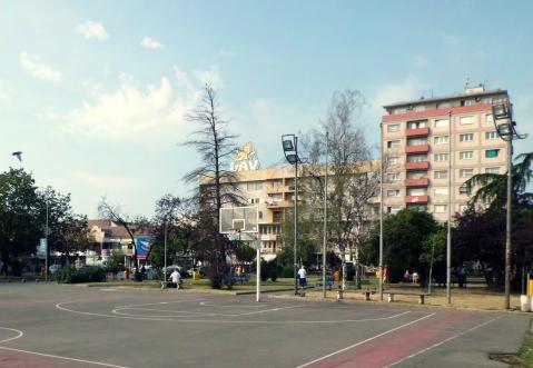 Bijeljina, Bosnia and Herzegovina © trashbus/Renata Britvec, 2013