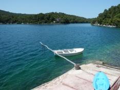 Mljet Island, Croatia © trashbus/Renata Britvec, 2012