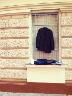 display jacket © trashbus/Renata Britvec, 2013