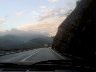 On the Road in Bosnia © trashbus/Renata Britvec, 2014