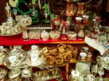 bazaar II, Sarjevo, 2011 © trashbus/Renata Britvec, 2011