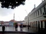 rainy Tuzla, 2011 © trashbus/Renata Britvec, 2011