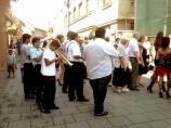 wedding music, Tuzla, 2011 © trashbus/Renata Britvec, 2011