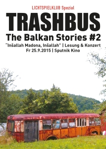 © trashbus 2015
