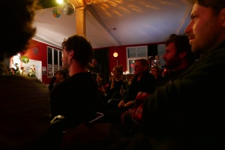 trashbus #3 @ Spuntik Kino © Oliver Reichardt