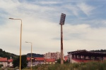 Bosnia. Tuzla. Stadion. © trashbus, 2016