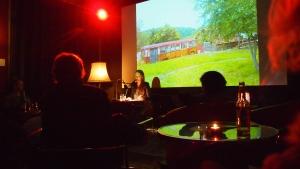 Trashbus - The Balkan Stories #4 @ Sputnik Kino