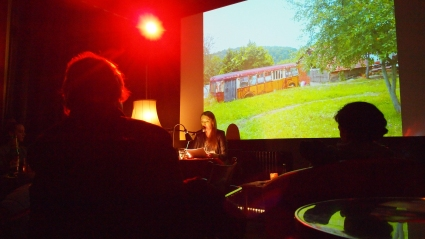 Trashbus - The Balkan Stories #4 @ Sputnik Kino
