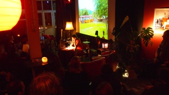 Trashbus - The Balkan Stories #2 @Sputnik Kino Berlin