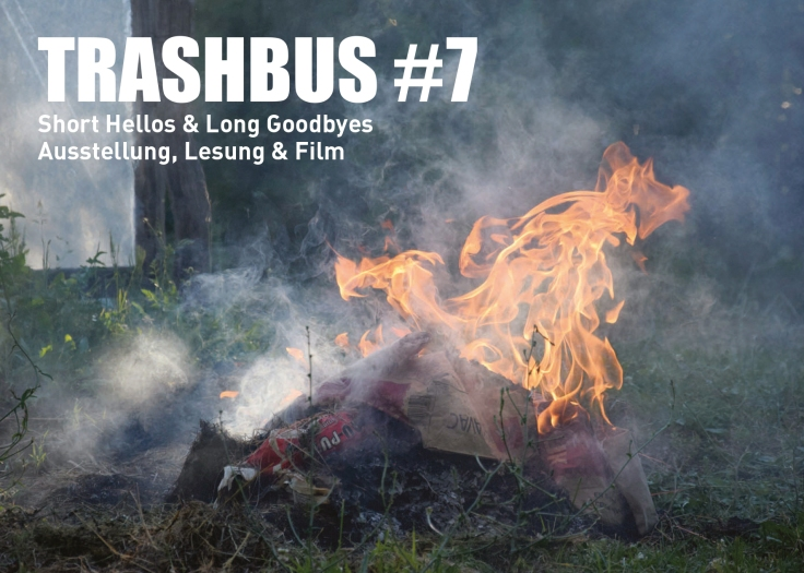 Trashbus #7