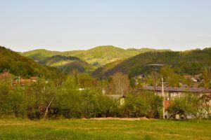 The Village. Spring. Short Hellos & Long Goodbyes. LipnicaTuzla, BiH. 2017 © Trashbus ǀ Renata Britvec