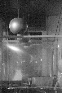 Ankerklause I. Ghost Night. Berlin, 2020. © Trashbus ǀ Renata Britvec