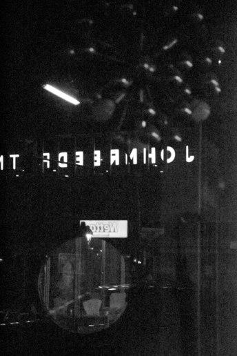 Ankerklause II. Ghost Night. Berlin, 2020. © Trashbus ǀ Renata Britvec