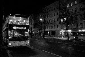 Break. Ghost Night. Berlin, 2020. © Trashbus ǀ Renata Britvec